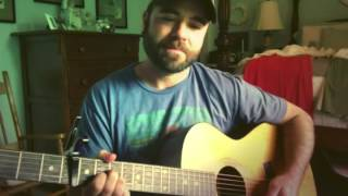 To The Teeth by Ani Difranco, performed by Joe Stevens