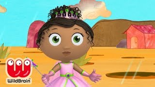 Super Why | Full Episodes | Story Time With Spelling | Videos For Kids
