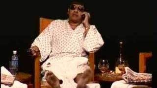 Comedy Court - Executive Spa - Who Are You??