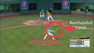 BEST Little League Baseball Plays!