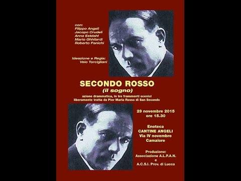 Preview video SECONDO ROSSO - IL SOGNO