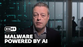 How could AI be used to power future malware?