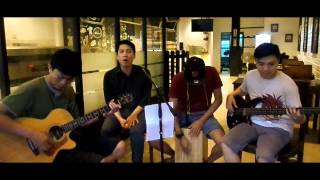 Maroon 5 - Goodnight Goodnight ( Cover Version )