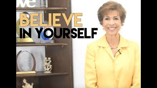Dr. Paula Show – Episode 10 – Believe in Yourself