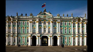 Peter the Great - Foundation of Saint Petersburg