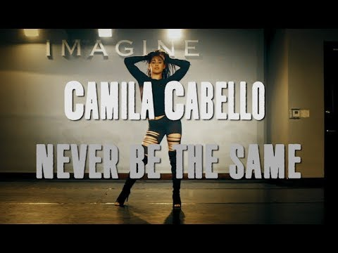 Never Be The Same | Camila Cabello | Brinn Nicole Choreography | PUMPFIDENCE Mp3