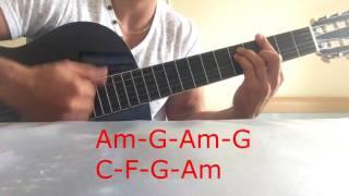 Buray Mecnun Gitar Dersi