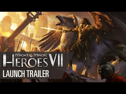 Might and Magic Heroes VII Deluxe