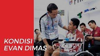 Menpora Jelaskan Kondisi Terkini Evan Dimas yang Cedera saat SEA Games 2019