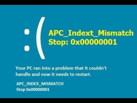 How to Fix Windows Stop Error 0x00000006 - смотреть онлайн