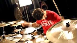 "Video thumbnail of ""Cobus - Incubus - Pardon Me (Drum Cover)"""