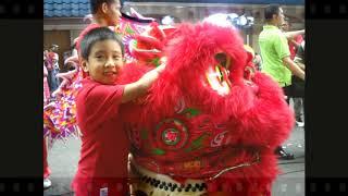 Chinese New Year 2012, Chinatown Manila