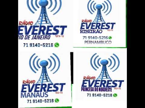A Rede Everest de Rádios anuncia 4 novas emissoras