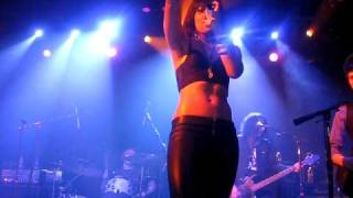 Fefe Dobson - Made Out With Your Boyfriend (Live) - The Fillmore at Irving Plaza