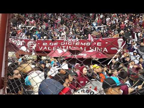 """""""20140914 145535"""" Barra: La Barra 14 • Club: Lanús • País: Argentina"""