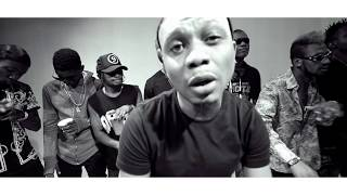 Reminisce   Feego Feat. Seriki, Oladips & IcePrince (Official Video)