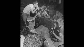 Descendents- In love this way