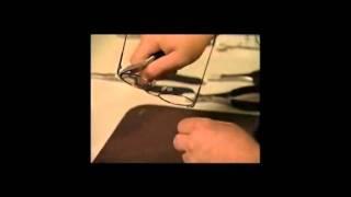 HILCO Eyewear Fitting and Repair Series- Volume 1 of 5.wmv