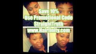 Hairfinity coupons 2016 videos   Youtube Downloader