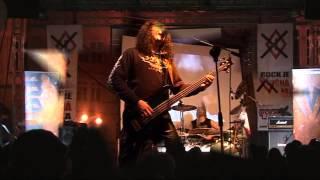 Video České Budějovice Live 22.12.2012 - Ztráta