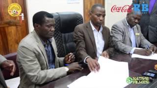 Kinnah Phiri Kocha Mkuu Mbeya City FC