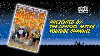 MST3K: The Mole People (FULL MOVIE)