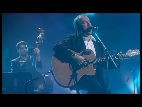 Андрей Макаревич и Оркестр Креольского Танго - Паузы (live, 2002)