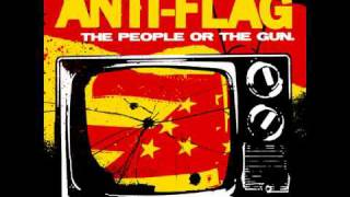 Anti-Flag - When all the lights go out (Subtitulos en Español)