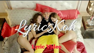 Lil Dicky Ft. Chris Brown - Freaky Friday (Lyrics) - YouTube