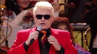 Heino and Andre Rieu vs. DMX: Party UP!
