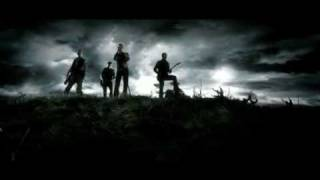 3 Doors Down Citizen Soldier (Lyrics Included!!!)