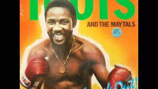 "Toots & the Maytals: ""Revival Time"""