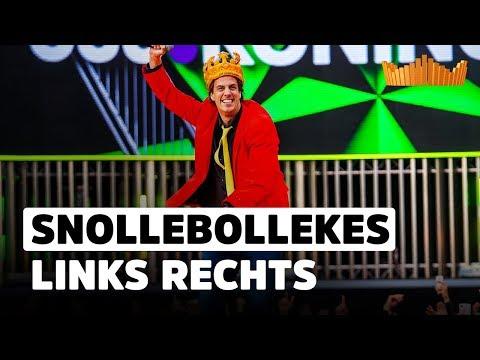 """Meerpaaldagen blij met Snollebollekes: """"Welkom in de feesttent, doe maar lekker maf"""""""