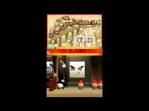 Видео № 0 из игры Kung Fu Panda Legendary Warrior [Wii]
