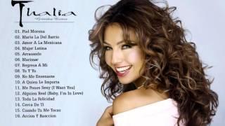 Thalia - Grandes Exitos