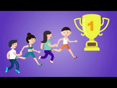 Competish | Weight Loss Challenge App With Friends Meets the