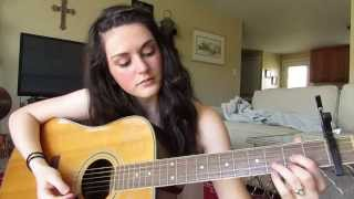 I Fell In Love Once Chase Coy Cover by Demi Combs