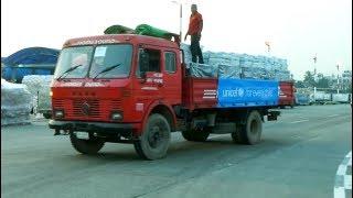 ロヒンギャ難民へ届けられる支援物資/日本ユニセフ協会