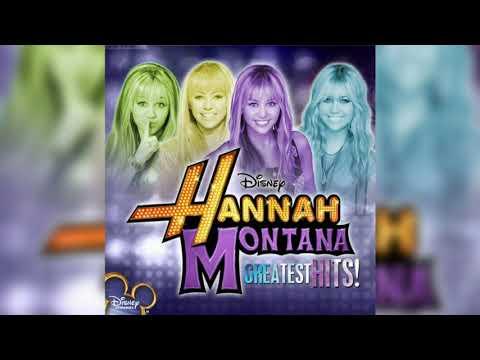Hannah Montana - Ordinary Girl (Official Instrumental) + DL