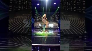 Atiek Cb Nyanyi Lagu Nicky Astris KAU Golden Memory