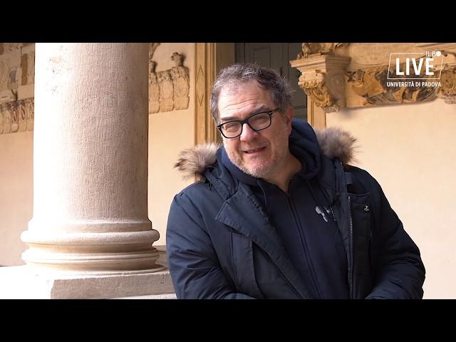Video Uitspraak van Andrea Pennacchi in Italiaans