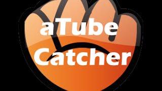 Como Converter Um Vídeo Em MP3 Utilizando O ATube Catcher