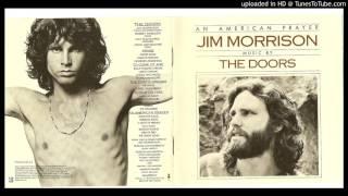 Jim Morrison/The Doors - Curses, Invocations [HQ]