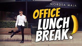 Parov Stelar - Ragtime Cat ft Lilja Bloom (Lunch Break) ft. NEILAND