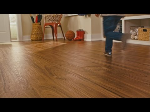 Luxury Vinyl Flooring: Upscale Luxury at Affordable Prices