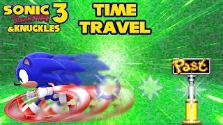 Sonic 3 And Knuckles, Mania Edition - hmong video