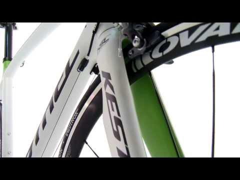 Kestrel Legend Road Bike Review