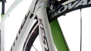 Kestrel Legend Road Bike Review - from Performance Bicycle