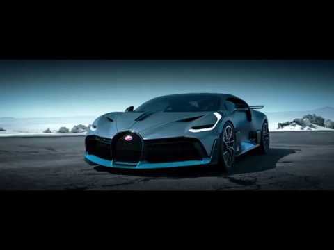 Bugatti Divo: World Premiere Mp3