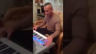 Gipsy Slavo band 2017